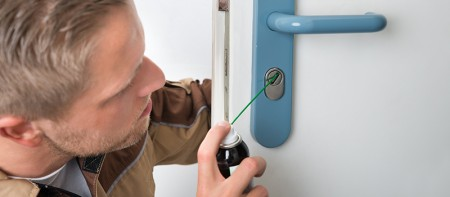 locksmiths Pilrig